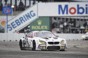 BMW compétition