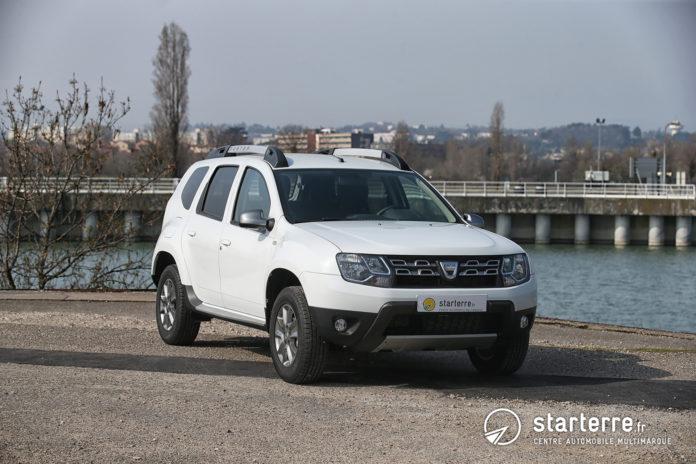 Dacia Duster: le SUV simple et efficace