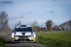 Team FJ - Vincent Dubert / Alexandre Coria