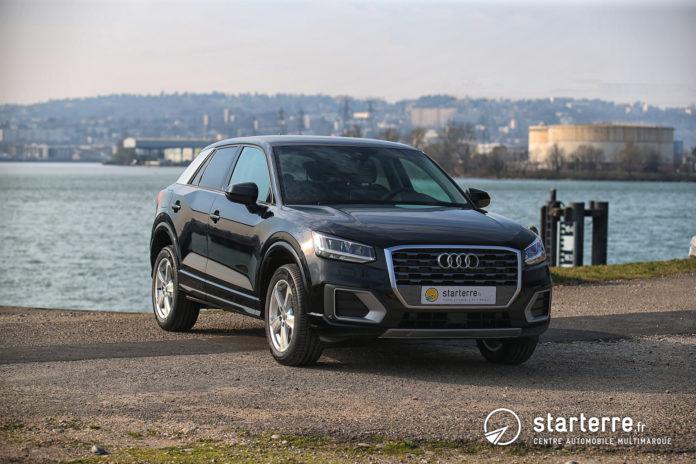 Audi Q2: un SUV original et chic