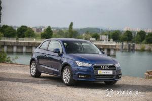 Audi A1 1.4 TFSI 125