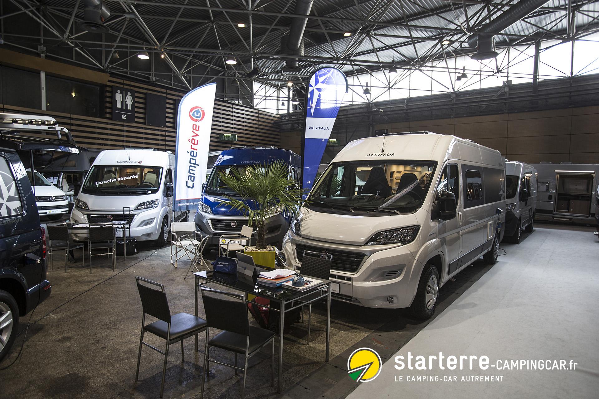Salon du camping car de lyon 2017 nouveaut s 2018 actu for Salon de l automobile 2017 lyon