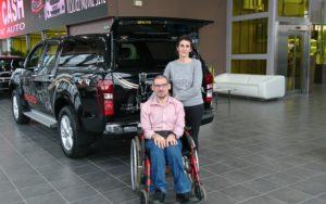 Emploi et Handicap Starterre