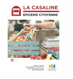 ECS Casaline