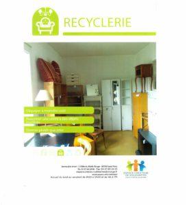 ECS Recyclerie