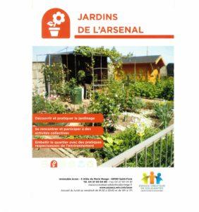 ECS Jardins Arcenal