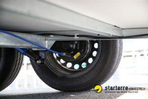 Entretien de votre van – 5 points de contrôle à vérifier régulièrement