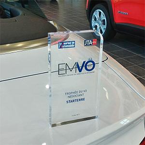 Prix EMVO