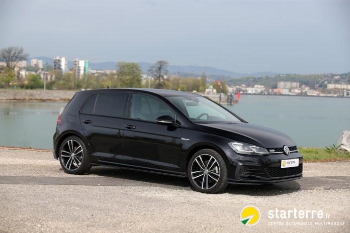 Volkswagen Golf VII GTD : musclée et sûre