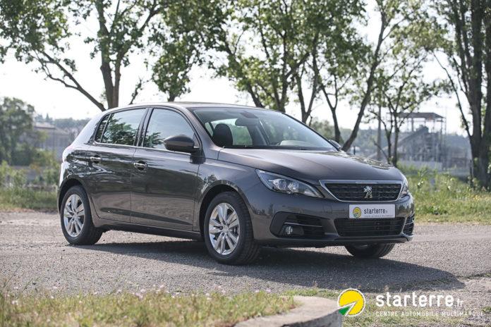 Peugeot 308 : la Référence des compactes