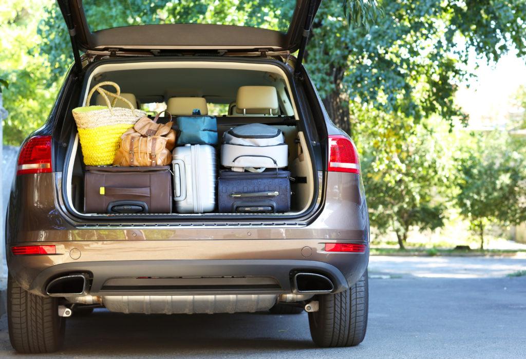 d part en vacances bien pr parer sa voiture le guide. Black Bedroom Furniture Sets. Home Design Ideas