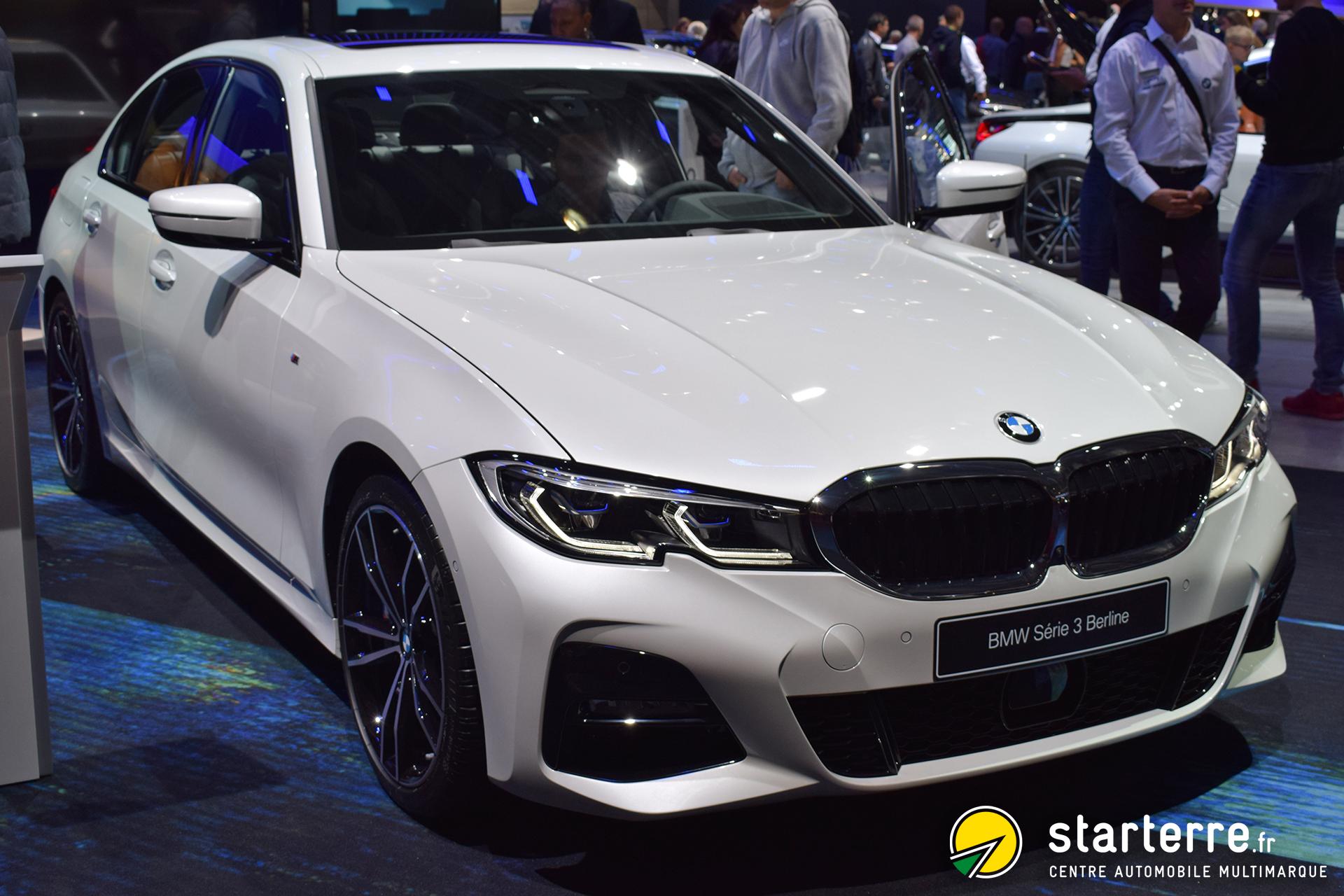 BMW-Nouvelle-serie-3