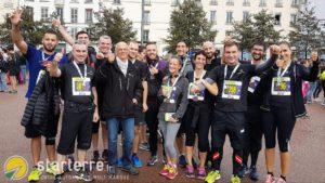Run in Lyon Team Starterre