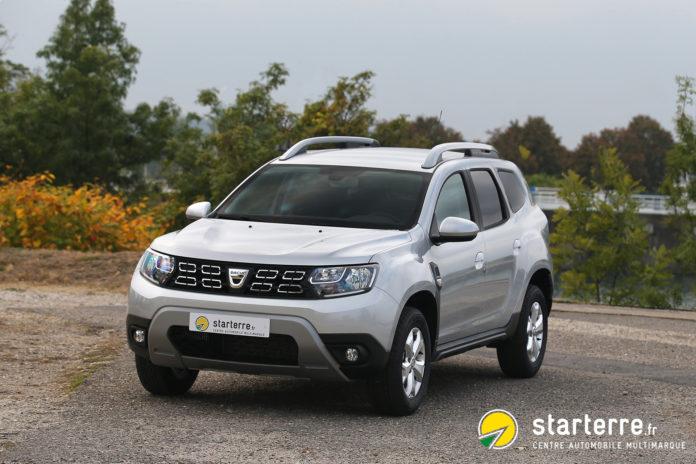 Nouveau Dacia Duster : on oublie les critiques de l'ancien modèle