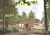 La maison du petit monde en beaujolais