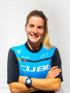 TeamTvert Sandra MAIRHOFER