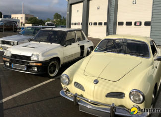expertise de voitures de collection