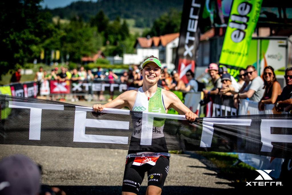 Doublé historique pour le TeamTvert au XTERRA Suisse