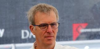 Dominique Heintz du Team Sébastien loeb Racing