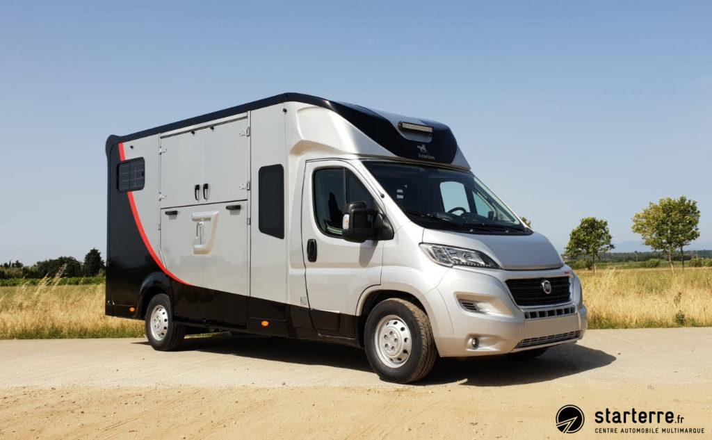 Camion-chevaux-Ameline
