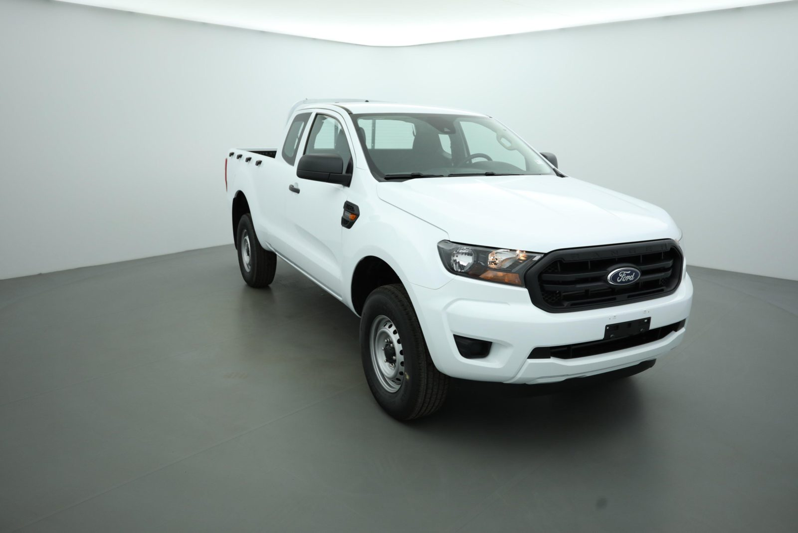 Ford Ranger Super Cabine XL