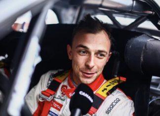 pilote Rallye